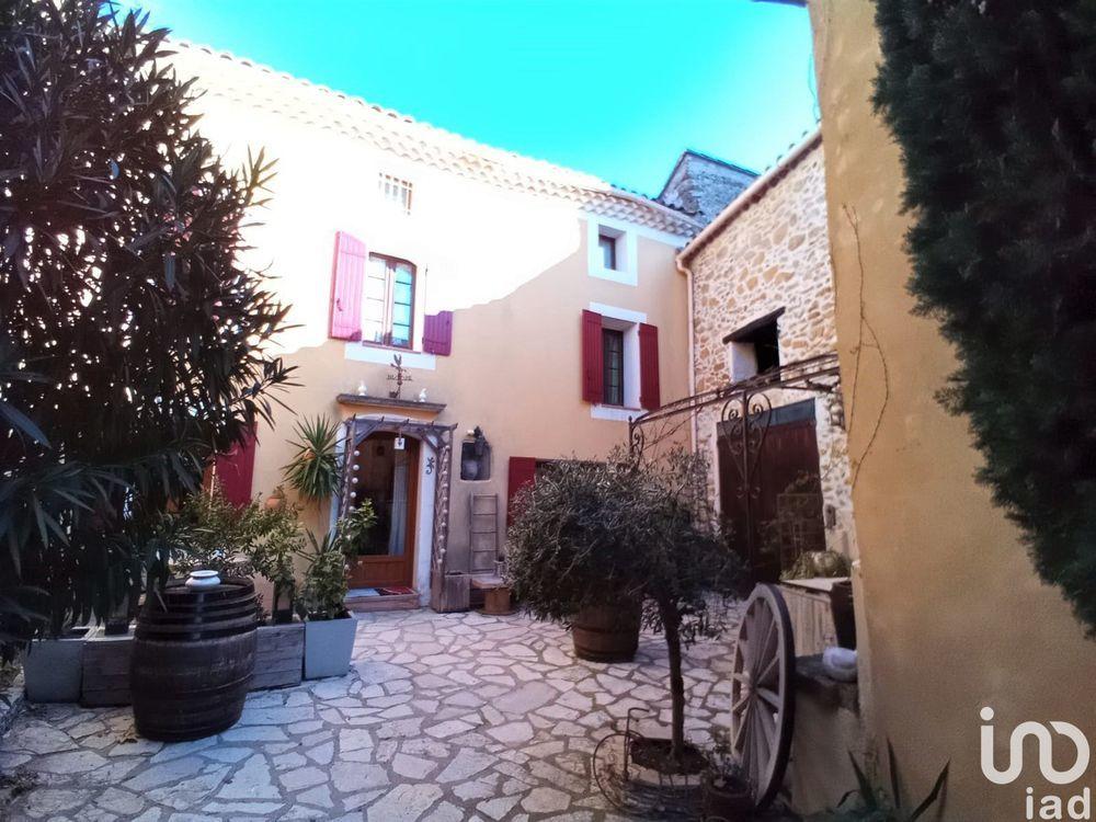 Vente Maison Vente Maison/villa 5 pièces BÉdarrides
