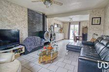 Vente Maison/villa 5 pièces 349000 Sarcelles (95200)