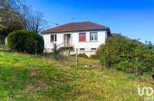 Vente Maison/villa 5 pièces 75000 Bourganeuf (23400)