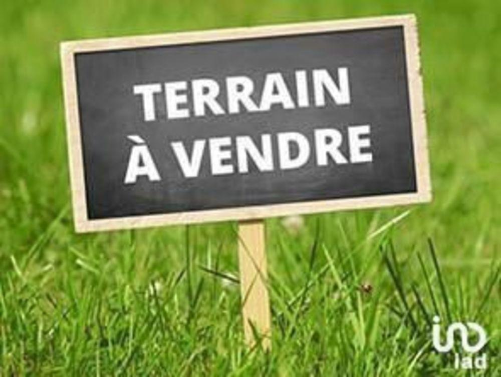 Vente Terrain Vente Terrain 1 400 m² ChÂteau-thierry