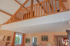 Vente Maison/villa 8 pièces 503000 Bouffémont (95570)