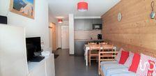 Vente Appartement 2 pièces 166000 Auris (38142)