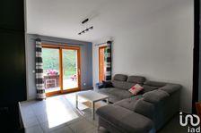 Vente Appartement 4 pièces 199900 La Rochette (73110)