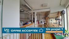 Vente Boutique/Local commercial 71 m² 31500 22700 Perros-guirec