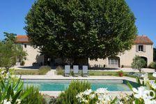 Maison Saint-Rémy-de-Provence (13210)