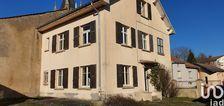 Vente Maison/villa 7 pièces 99000 Morhange (57340)