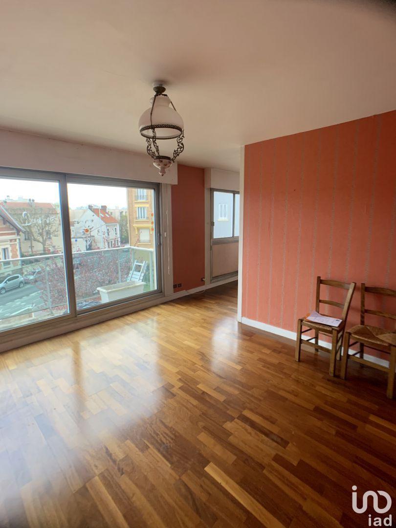 Appartement a vendre nanterre - 2 pièce(s) - 37 m2 - Surfyn