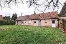 Vente Maison/villa 3 pièces 115000 Gisors (27140)