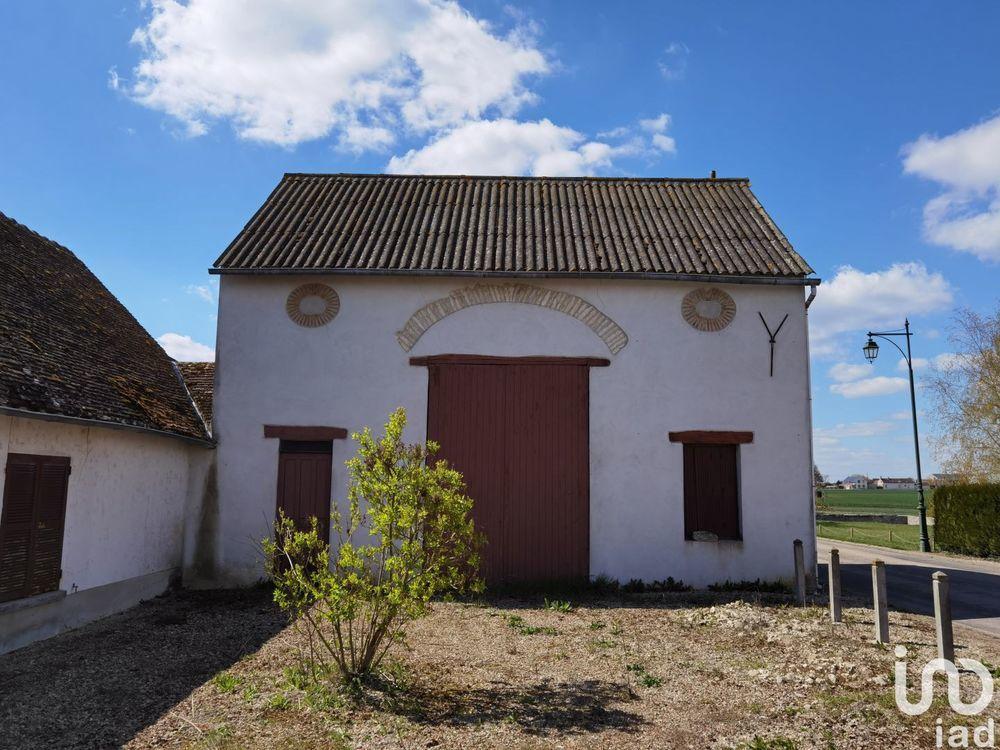 Vente Immeuble Vente Immeuble 1 pièce Pithiviers