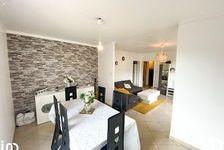 Location Appartement 3 pièces 750 Colmar (68000)