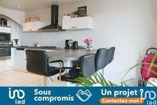Vente Appartement 4 pièces 254000 Rezé (44400)