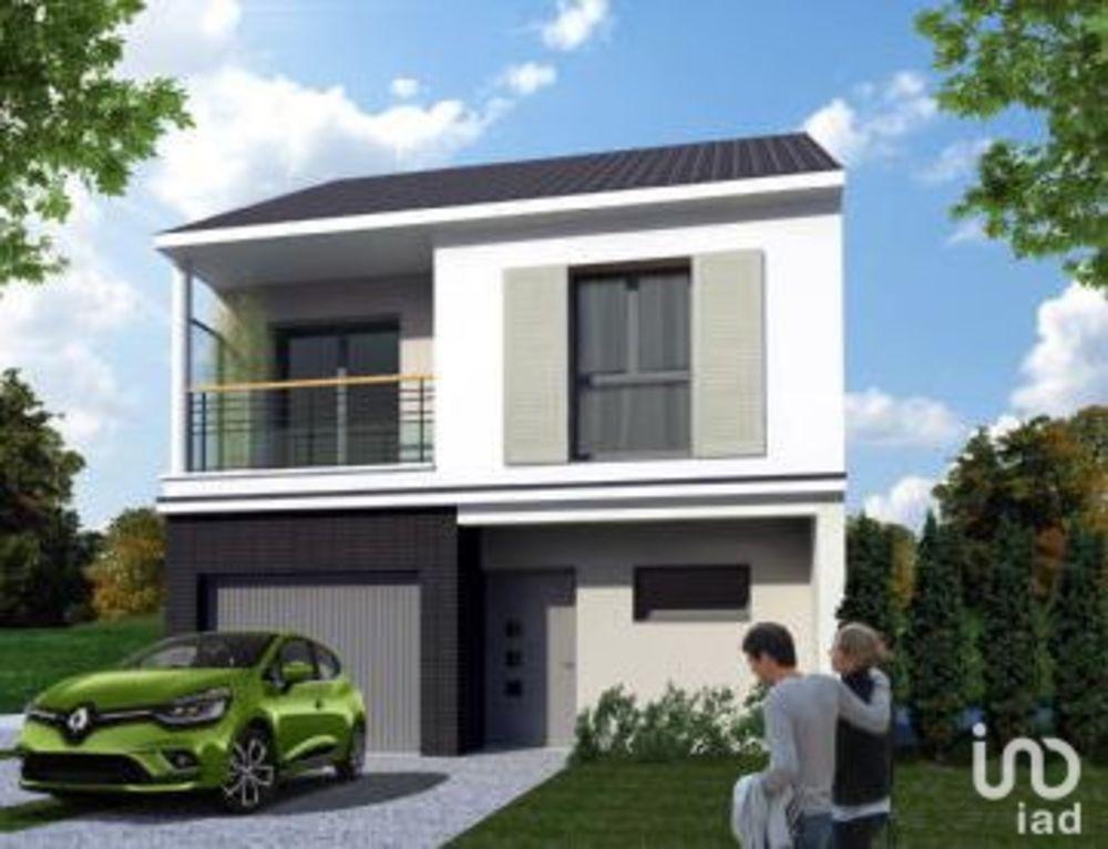 Vente Maison Vente Maison/villa 3 pièces  à Tremblay-en-france