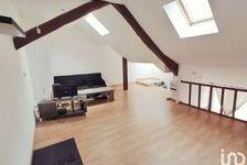 Vente Appartement 2 pièces 58000 Auxerre (89000)