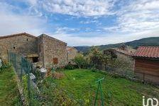 Vente Maison/villa 3 pièces 98000 Saint-Symphorien-de-Mahun (07290)
