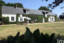 Vente Maison/villa 4 pièces 225000 Noyant (49490)