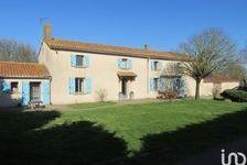 Vente Maison/villa 7 pièces 210000 Bressuire (79300)