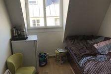Vente Appartement 2 pièces 137000 Paris 17