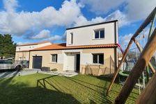 Vente Maison/villa 5 pièces 455000 Vertou (44120)