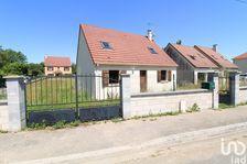 Maison Vinneuf (89140)