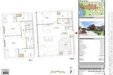 Vente Appartement Jouars-Pontchartrain (78760)