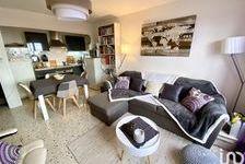 Vente Appartement Magagnosc (06520)