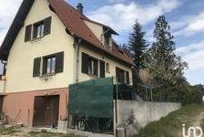 Vente Maison/villa 4 pièces 368000 Vendenheim (67550)