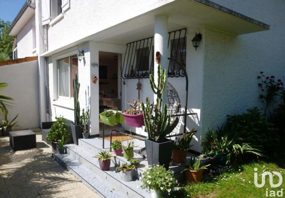 Vente Maison Vente Maison/villa 4 pièces BillÈre