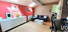 Vente Appartement 3 pièces 65000 Dommartin-lès-Toul (54200)