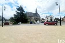 Vente Immeuble Villiers-le-Morhier (28130)