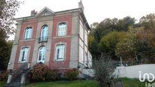 Maison Elbeuf (76500)