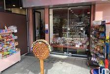Vente Boutique/Local commercial 88 m² 77000
