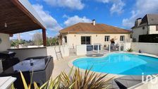 Vente Maison/villa 4 pièces 270000 Gan (64290)
