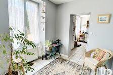 Vente Maison/villa 8 pièces 136000 Montmorillon (86500)