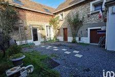 Vente Maison/villa 5 pièces 189000 Gisors (27140)