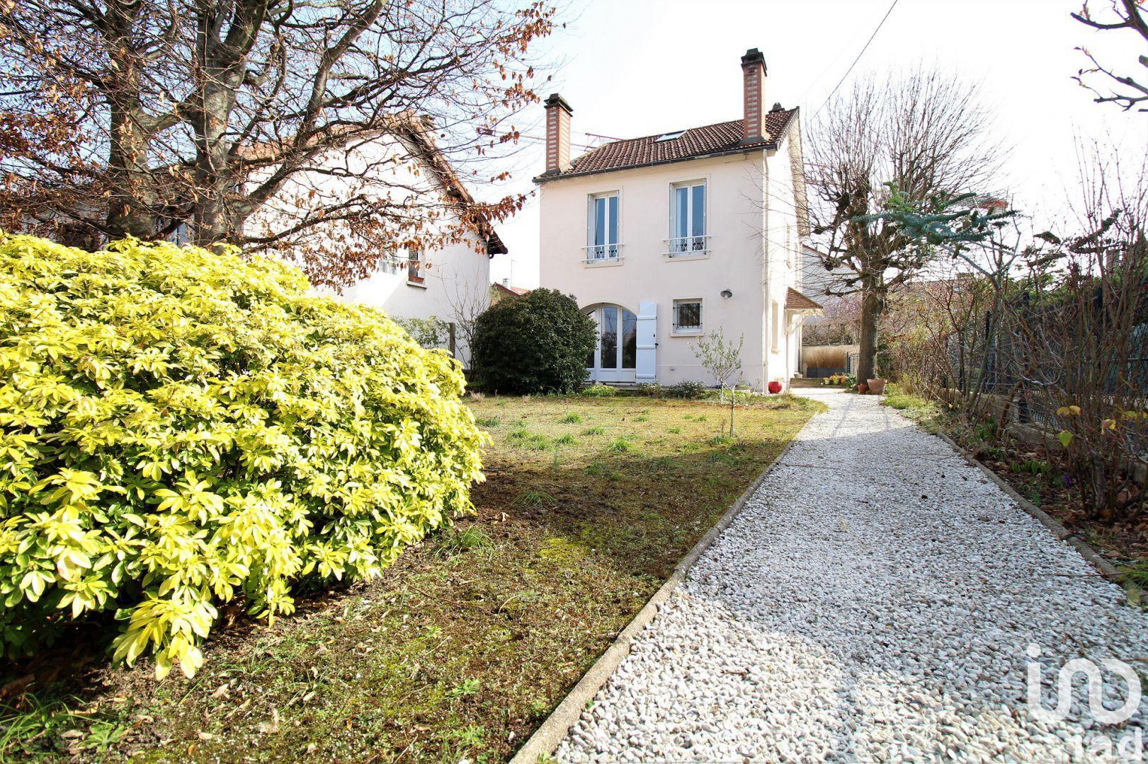 Maison a vendre houilles - 5 pièce(s) - 125 m2 - Surfyn