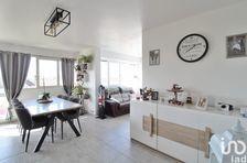 Vente Appartement 4 pièces 149000 Amiens (80000)