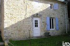 Vente Maison/villa 5 pièces 250000 Moragne (17430)