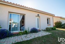 Vente Maison/villa 4 pièces 319000 Léguevin (31490)