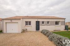 Vente Maison/villa 4 pièces 280000 Saint-Georges-des-Coteaux (17810)