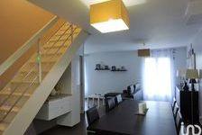 Vente Maison/villa 5 pièces 399000 Pontault-Combault (77340)