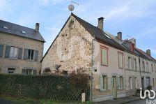 Vente Maison/villa 4 pièces 75000 Jouillat (23220)