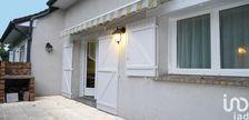 Vente Maison Le Plessis-Trévise (94420)