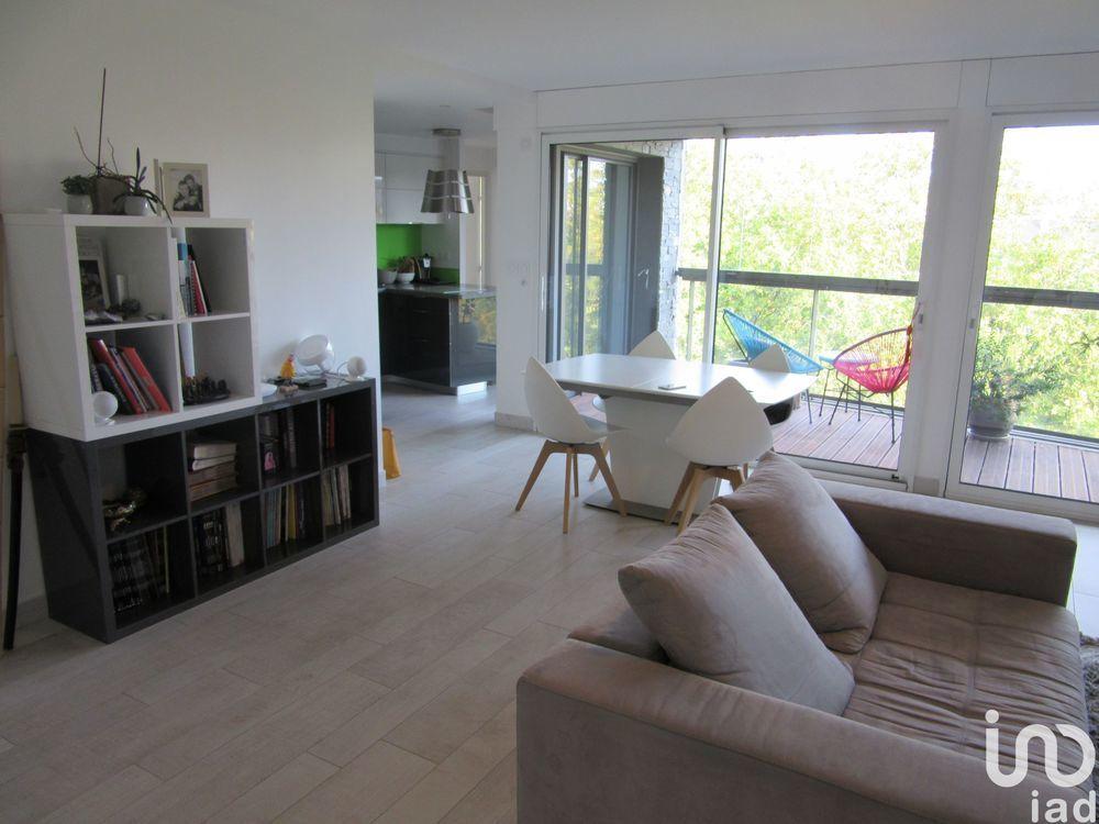 Vente Appartement Vente Appartement 4 pièces  à Rennes