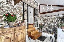Vente Maison/villa 9 pièces 581000 Pordic (22590)