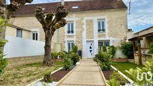 Vente Maison/villa 6 pièces 263000 Auxerre (89000)