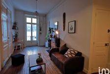 Location Appartement 2 pièces 740 Nantes (44000)