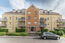 Location Appartement 2 pièces 650 Verberie (60410)