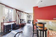 Vente Appartement 1 pièce 460000 Paris 11