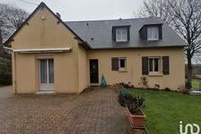 Vente Maison/villa 6 pièces 198500 Saint-Barthélemy (50140)