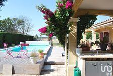 Vente Maison/villa 4 pièces 435000 Arles (13200)